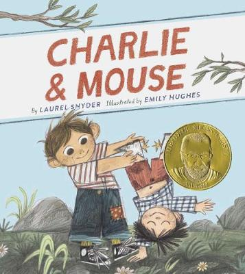 Charlie & Mouse: Book 1 book