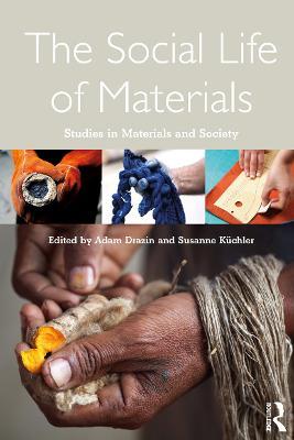 Social Life of Materials book