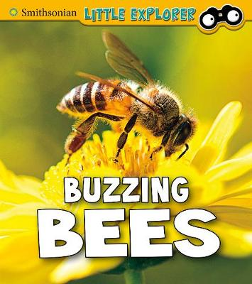 Buzzing Bees by Melissa Higgins