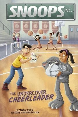 The Undercover Cheerleader by Brandon Terrell