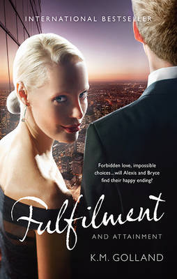 FULFILLMENT AND ATTAINMENT by K. M. Golland
