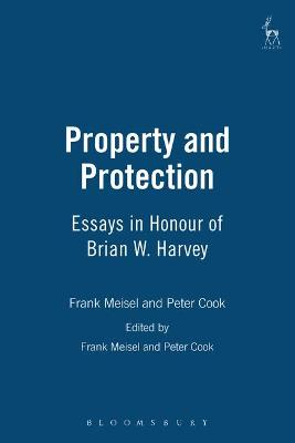Property and Protection by Franklin Meisel