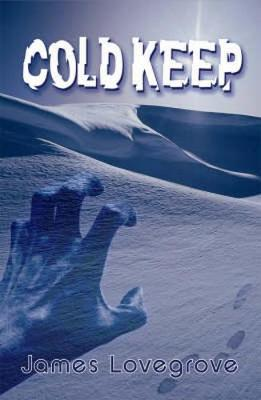 Cold Keep by James Lovegrove