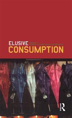 Elusive Consumption book