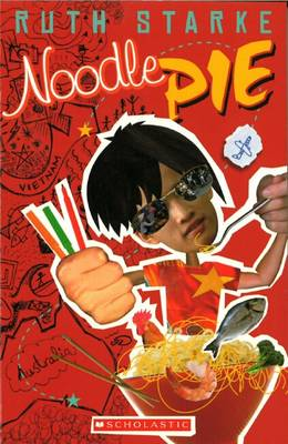 Noodle Pie book
