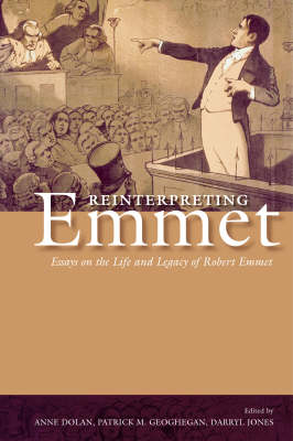 Reinterpreting Emmet by Anne Dolan