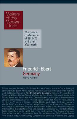 Friedrich Ebert book