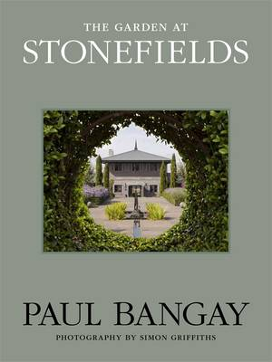 Garden At Stonefields by Paul Bangay