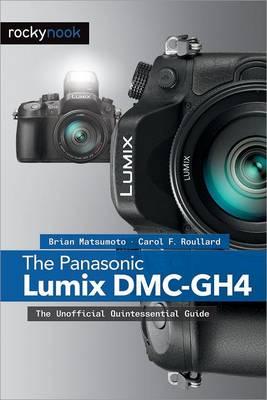 Panasonic Lumix DMC-GH4 by Brian Matsumoto