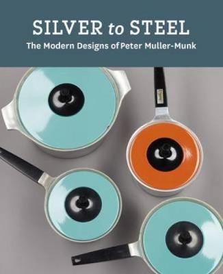 Silver to Steel book