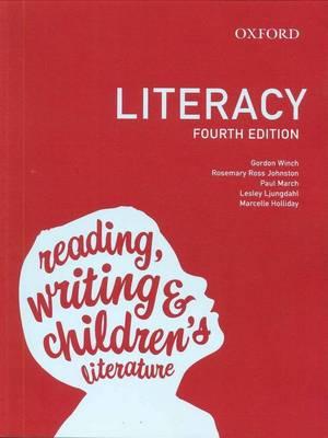 Literacy by Gordon Winch