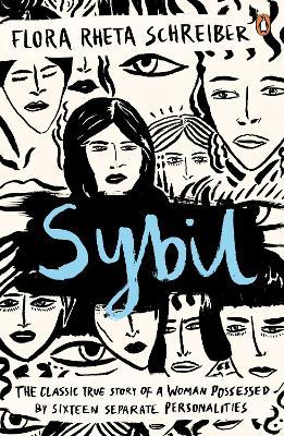 Sybil book