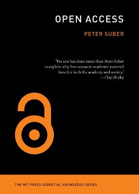 Open Access by Peter Suber