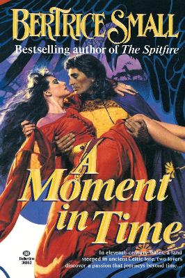 Moment In Time by Bertrice Small