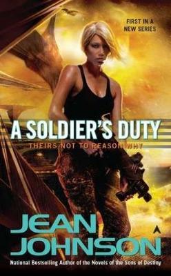 Soldier's Duty by Jean Johnson