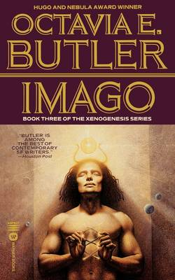 Imago book
