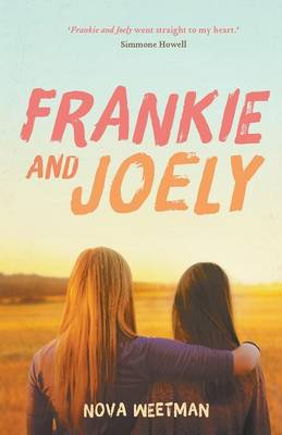 Frankie And Joely by Nova Weetman