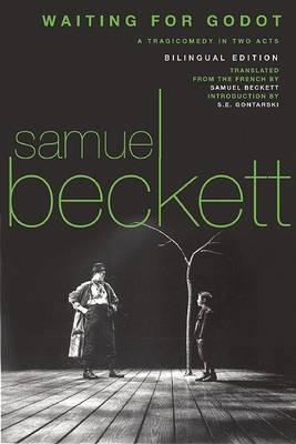 Waiting for Godot/En Attendant Godot by Samuel Beckett
