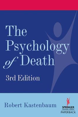 Psychology of Death book