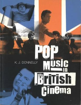 Pop Music in British Cinema: A Chronicle book
