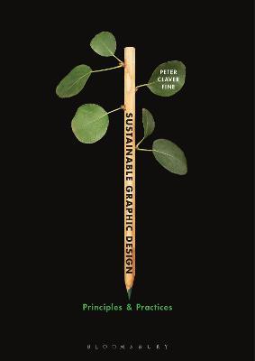 Sustainable Graphic Design book
