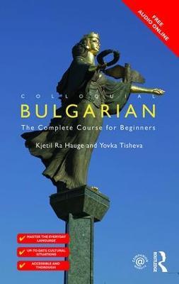 Colloquial Bulgarian by Kjetil Ra Hauge