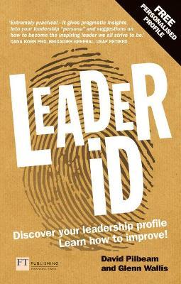 Leader iD book