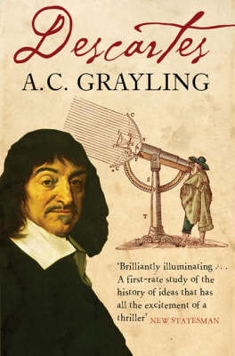 Descartes by A. C. Grayling