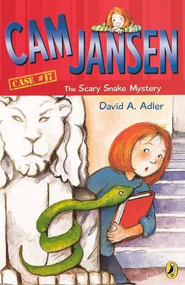 The Scary Snake Mystery by David A Adler