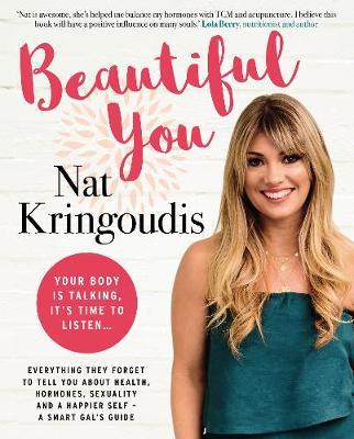 Beautiful You book
