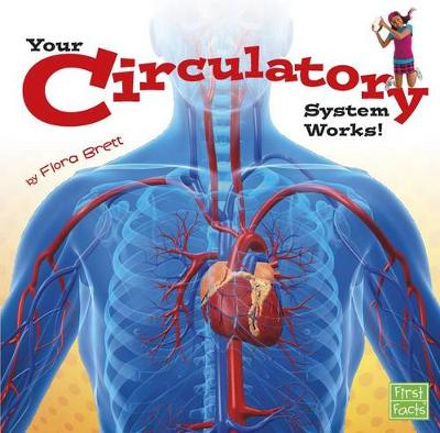 Your Circulatory System Works! book