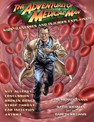Adventures of Medical Man by Michael Evans