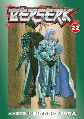 Berserk  v. 22 by Kentaro Miura