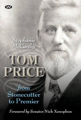 Tom Price by Stephanie McCarthy