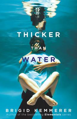 Thicker Than Water book