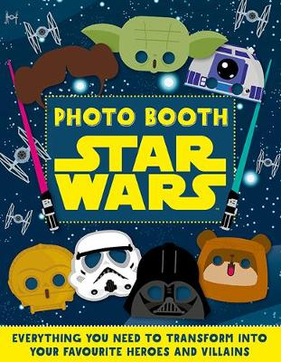 Photo Booth Star Wars by Star Wars