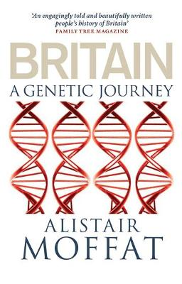 Britain by Alistair Moffat