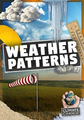 Weather Patterns by Harriet Brundle
