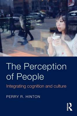 The Perception of People by Perry R. Hinton
