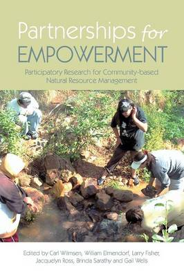 Partnerships for Empowerment book