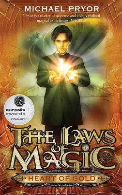 Laws Of Magic 2 by Michael Pryor