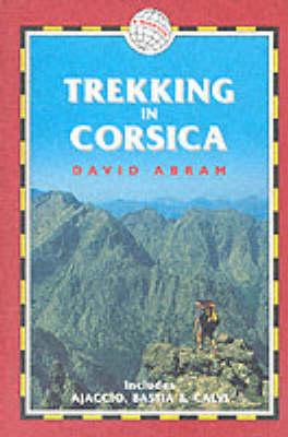 Trekking in Corsica by David Abram