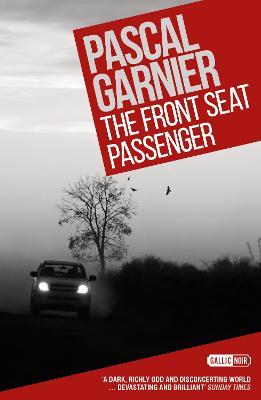 Front Seat Passenger by Pascal Garnier
