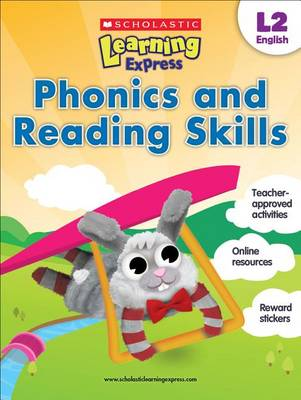 Phonics and Reading Skills by Scholastic Teaching Resources