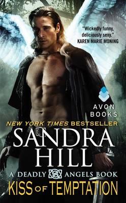 Kiss Of Temptation by Sandra Hill