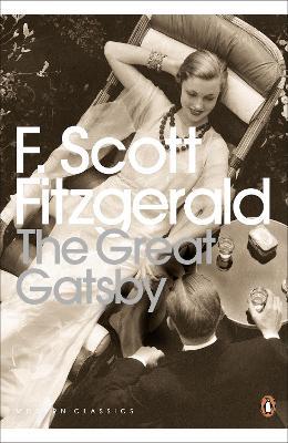 Great Gatsby book