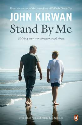 Stand By Me: Helping Your Teen Through Tough Times book
