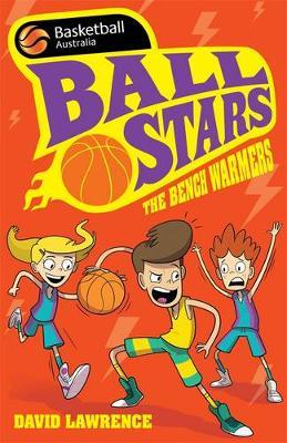 Ball Stars 1 by David Lawrence