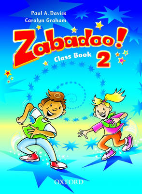 Zabadoo! 2: Class Book by Paul Davies