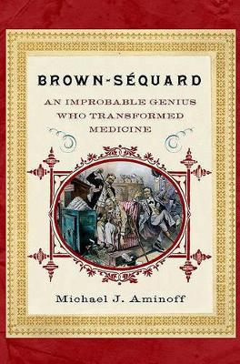 Brown-Sequard book